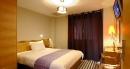Single room - Bedroom